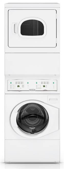 洗乾衣機揮別梅雨風節霉完霉了
