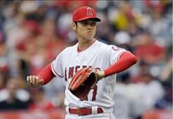 MLB》天使捕手:二壘有跑者 大谷投得完全像另一個人