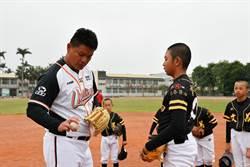 雲林西螺文昌國小棒球隊超強 連日本都驚訝!