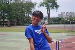 雙腳跑出亞洲第一 盧浩華不畏清寒榮獲總統教育獎