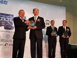 中油、TDK、碩城擬合設公司 開發電動機車電池