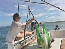 5星的海島旅遊!送房客搭帆船徜徉大海、吃星光BBQ大餐