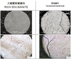 大鎪科技砂材 提升噴砂效率