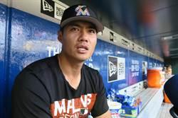 MLB》美國球員問不停 陳偉殷笑說:以前覺得隊友很煩
