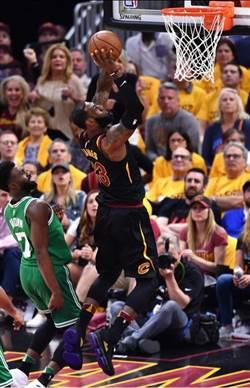 NBA》皮爾斯:詹姆斯離開騎士只會去兩個地方