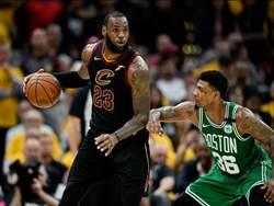 NBA》移動速度最慢? 詹姆斯不爽爆粗口回應