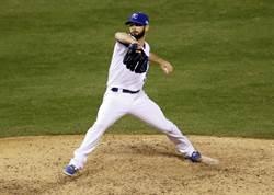 MLB》三年內手肘兩度動刀 小巨人終返大聯盟
