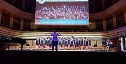 台灣美聲唱響匈牙利!「台北愛樂市民合唱團」布達佩斯合唱大賽奪銀