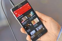 YouTube Music上線 力抗蘋果、Spotify