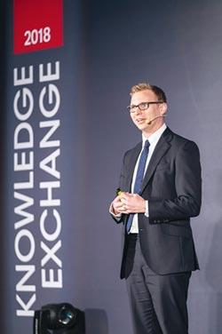 駿利亨德森歐股經理人Richard Brown:價值型歐股 表現可期