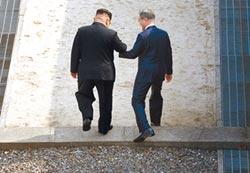 韓媒欲訪廢核 北韓已讀不回