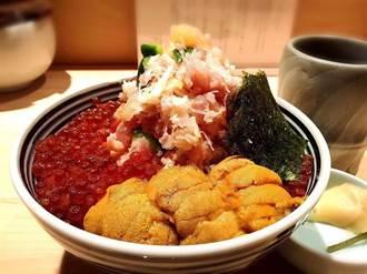 獨家》東京超人氣海鮮丼TSUJIHAN來台!6月開幕