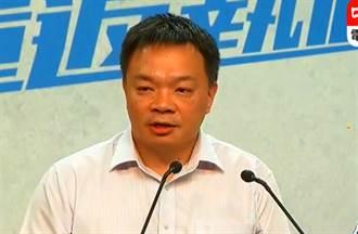國民黨台南市長初選 前政務委員高思博勝出