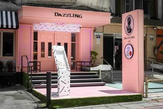 蜜糖吐司Dazzling Café   打造「Badass Babes Club」概念店
