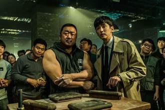 韓國大叔馬東石和「他」3度合作 戲外也形影不離