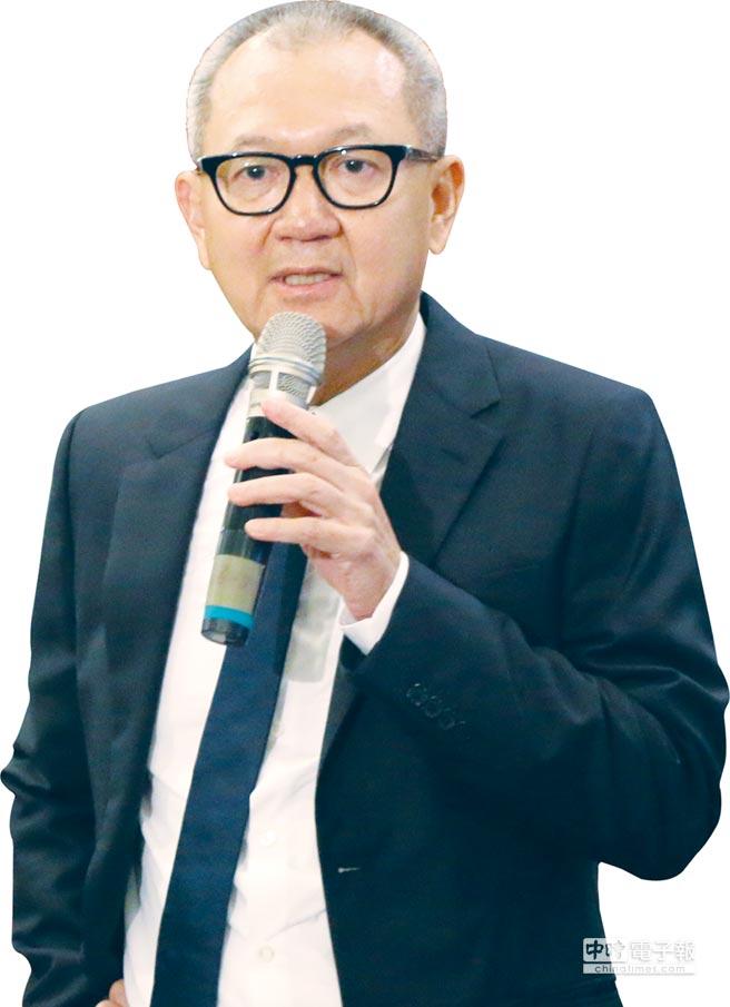 國巨董事長陳泰銘  圖/本報資料照片
