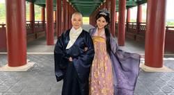 唐美雲歌仔戲前往世界文化遺產國家取景