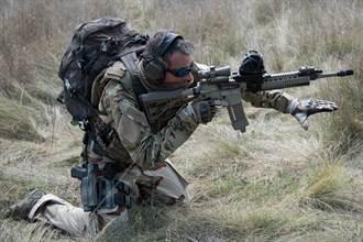 法國研發音源追蹤器 判斷敵方槍聲來源