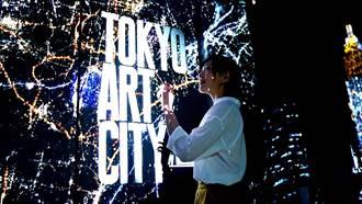 隨便拍都好看!今年夏天網美必追的「光影東京!360°夢幻視覺系特展」