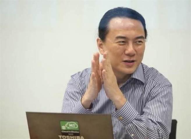 和沛科技創辦人翟本喬。(本報系資料照片)