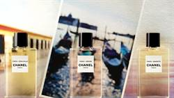 不需搭飛機、不需坐火車…只要噴上這幾款清新宜人的香水就能帶領妳通往絕美度假勝地