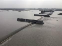 節水奏效  高雄地區第1期稻作供灌無虞