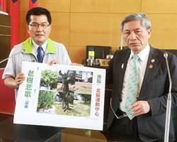 一次公共工程陣亡8棵受保護樹木    五年解除列管148棵老樹