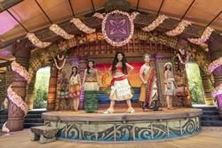 「魔海奇緣凱旋慶典」在香港迪士尼揭開新度假風
