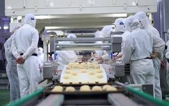 1天生產15萬個!全家便利商店麵包  原來是這樣做出來的