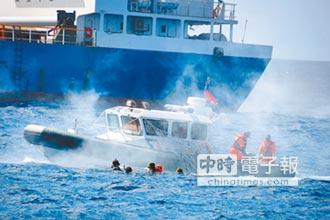 台灣將打造太平島人道救援中心