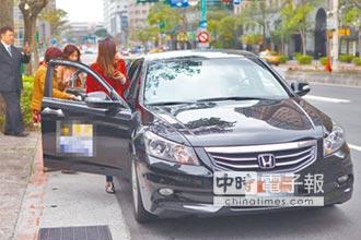 逃稅 多元計程車掛牌不營運