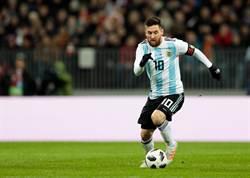 世足》倒數20天-悲情梅西 能讓阿根廷不再哭泣?