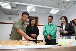 台日生態互惠 東武動物園與新竹市簽約