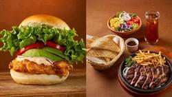 漢堡控集合!來自夏威夷的美味 「KUA`AINA」夏日限定新品上市