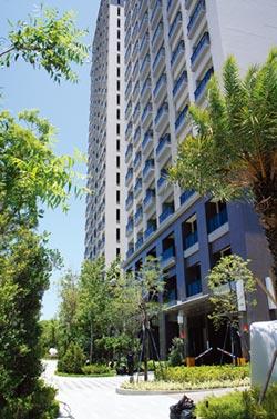 臺邦悅世界 打造高層次三生住宅