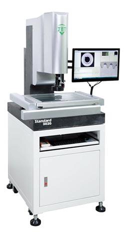 精實盟二次元CNC量測儀 展會超值價 機不可失