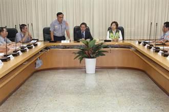 台南市宣布 比照高雄 發警消繁重與危險加給超勤津貼
