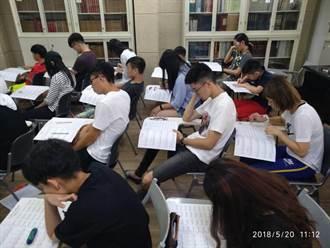 中華國際爵士鼓能力分級檢定制度正式上路