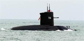 美荷幫忙 台灣向潛艦國造路邁進