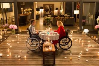 花心總裁愛上輪椅美女 男女版《逆轉人生》搞浪漫