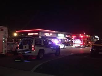 加拿大安大略省一餐廳發生炸彈爆炸致15人受傷