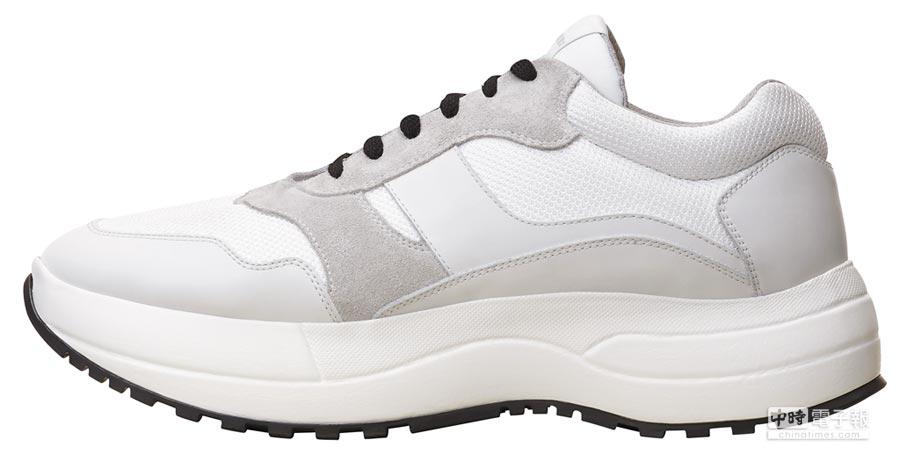CELINE增高運動鞋,3萬2000元。(CELINE提供)