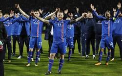 世足》倒數19天-33萬人的奇蹟 冰島這次要和傷病對抗