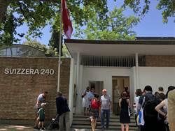 威尼斯建築雙年展 瑞士「室內旅遊」獲金獅獎