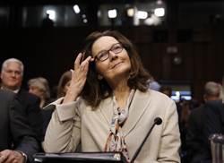 《全球星期人物》狠辣不輸人!32年特務+水刑虐囚 美首位CIA女局長哈斯佩爾