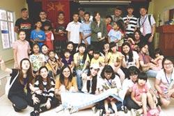 醒吾科大志工團 出訪越南