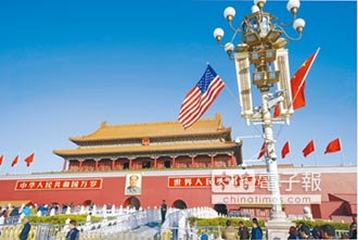 中時專欄:潘華生》美國政治干預貿易 台灣別表錯情