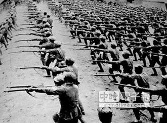 兩岸史話-第五縱隊陰謀破壞