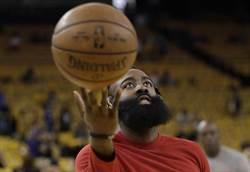 NBA》追逐詹姆斯 火箭打算賭上7年希望