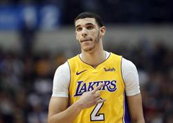 NBA》球哥確定復出 明日聯手詹皇戰勇士